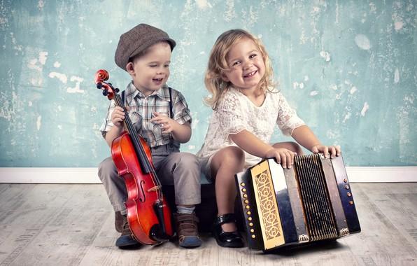 10 причин отдать ребёнка в музыкальную школу.