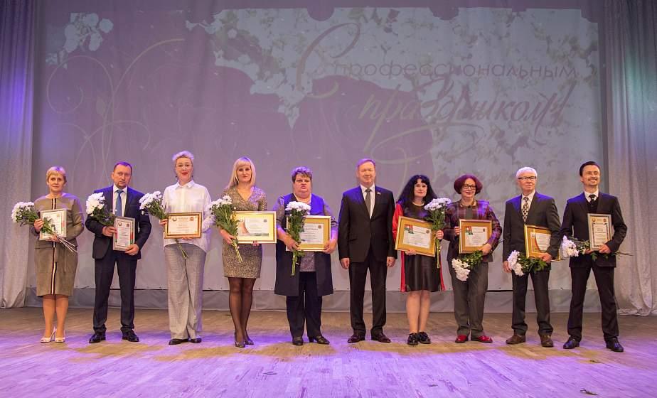 Поздравляем Галину Иосифовну Мишурину!
