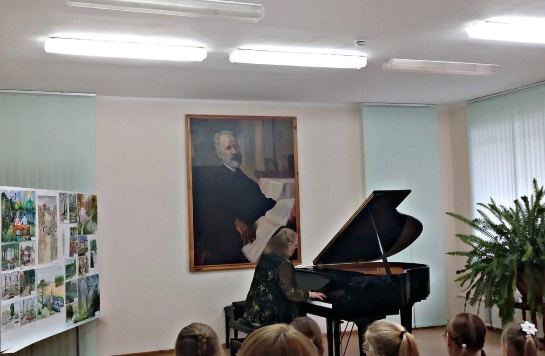 Успешно прошел концерт Ирины Шумилиной!