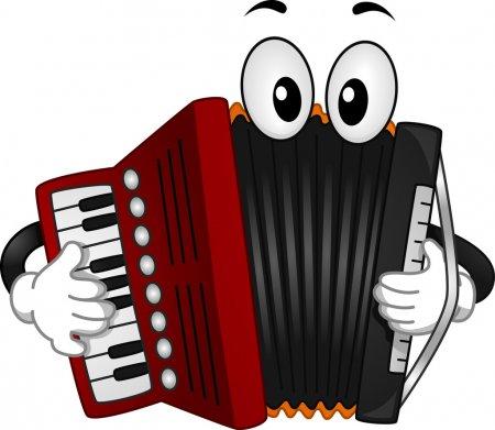 21 декабря в школе искусств состоялся конкурс на отделении баян/аккордеон!