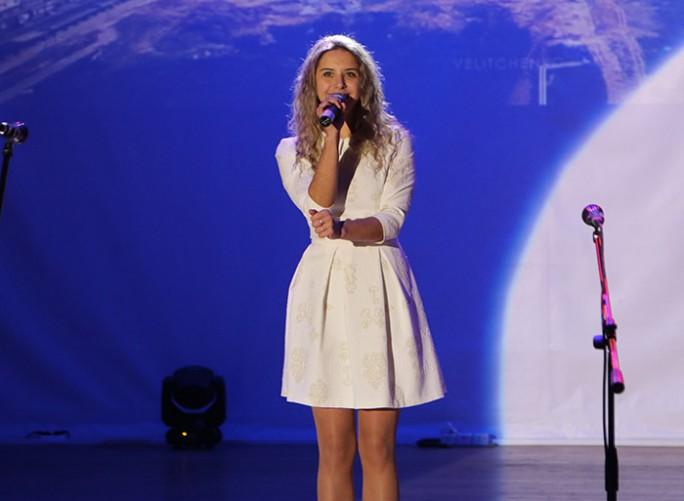 Молодой специалист Мостовской ДШИ Полина Пышинская о своей работе и увлечениях