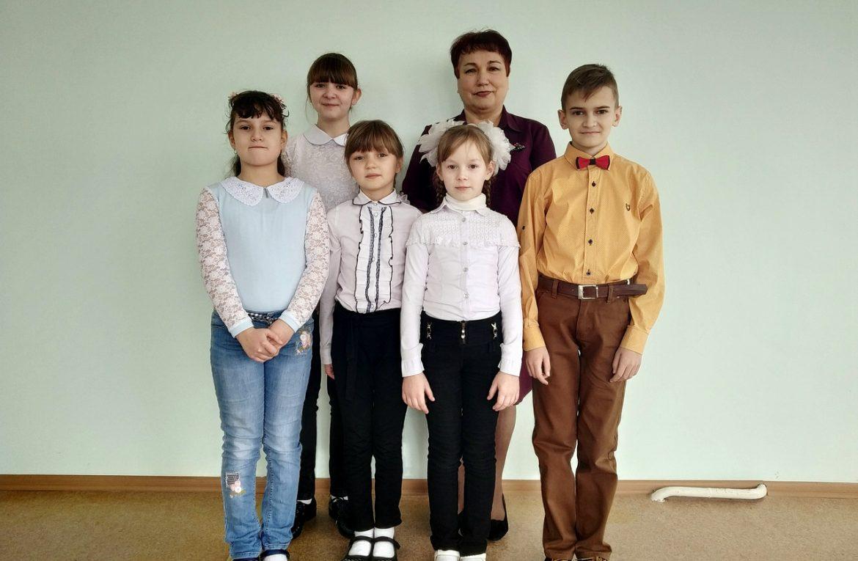 15 февраля прошел открытый академический концерт в агрогородке Большая Рогозница.
