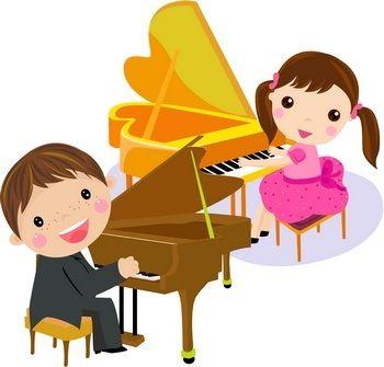 Конкурс этюда на фортепианном отделении.