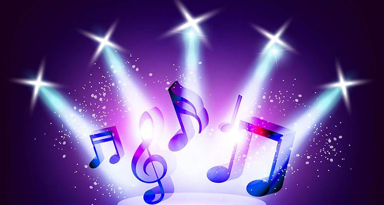 Интернациональный фестиваль Musical star of Slovenia
