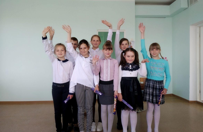 Академический концерт в Большой Рогознице.
